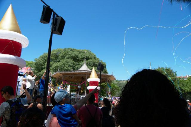 Gran èxit de participació familiar a la 42a edició de la Tamborinada